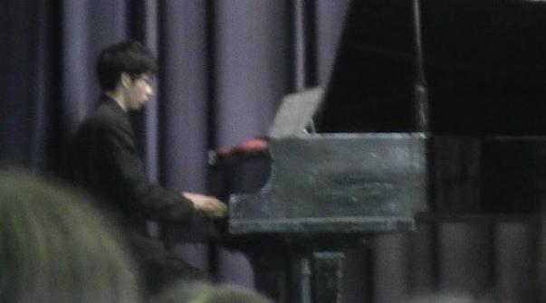 子供の習い事/ピアノ編 その2