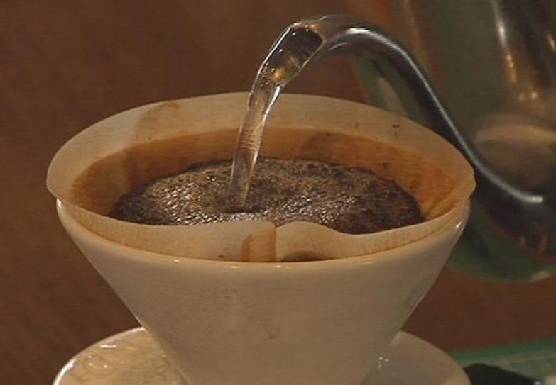 思わず呟きたくなる美味しさのコーヒー/ライオンコーヒー