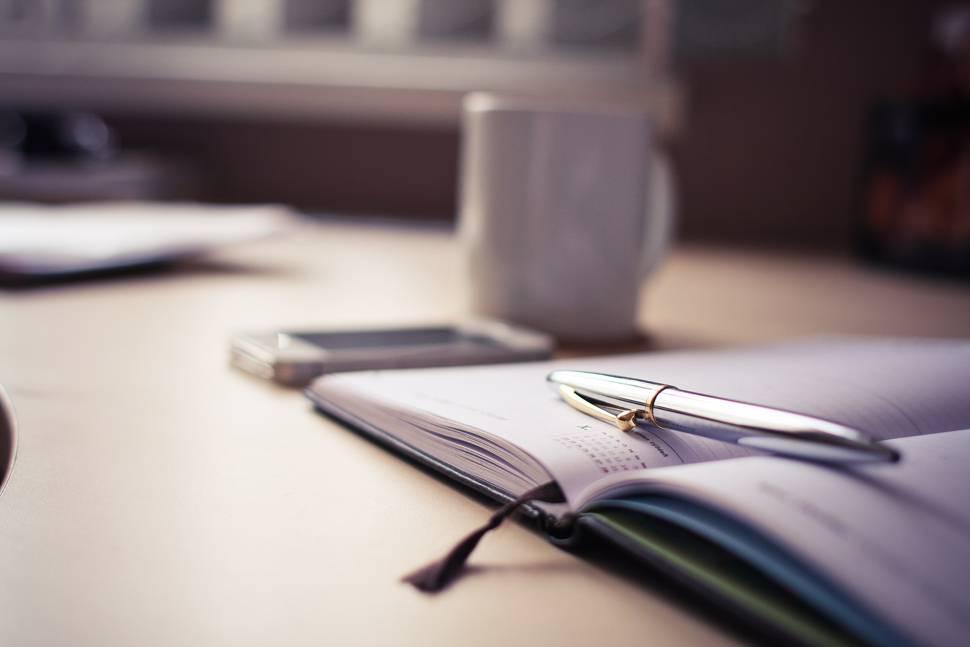 毎日が充実する手帳の選び方と使い方