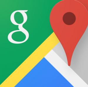 超簡単にできるGoogleマップの地図を表示させる方法