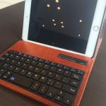 iPadmini3キーボード