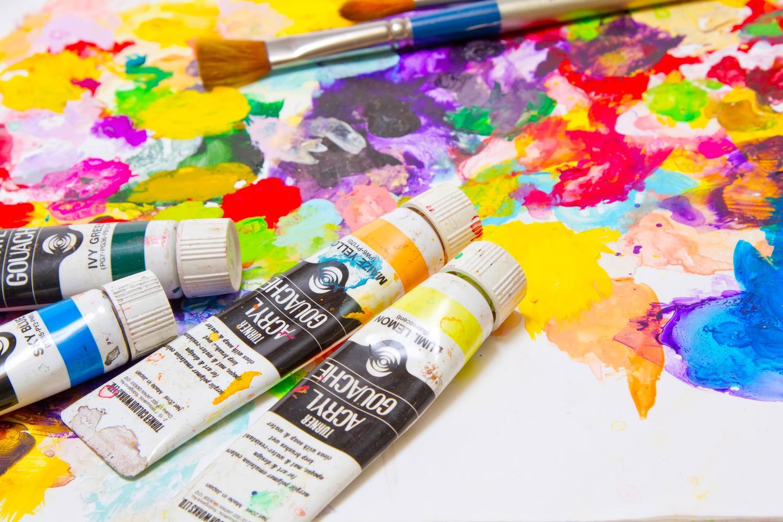 プロ並みの配色ができる色見本パターン参考サイト