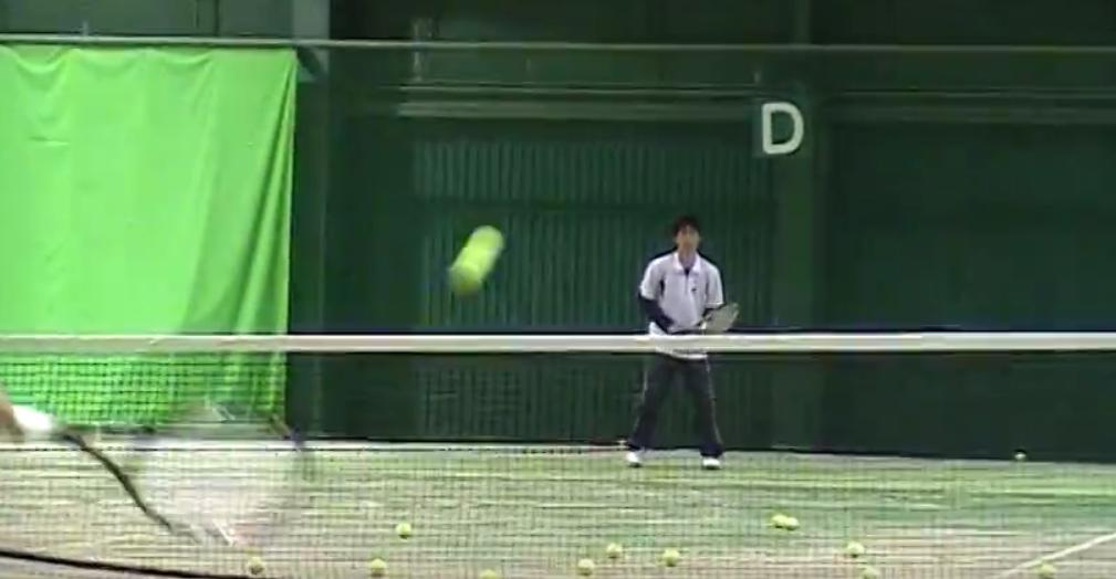 子供から大人まで楽しめるアオノテニス/青野運動公苑