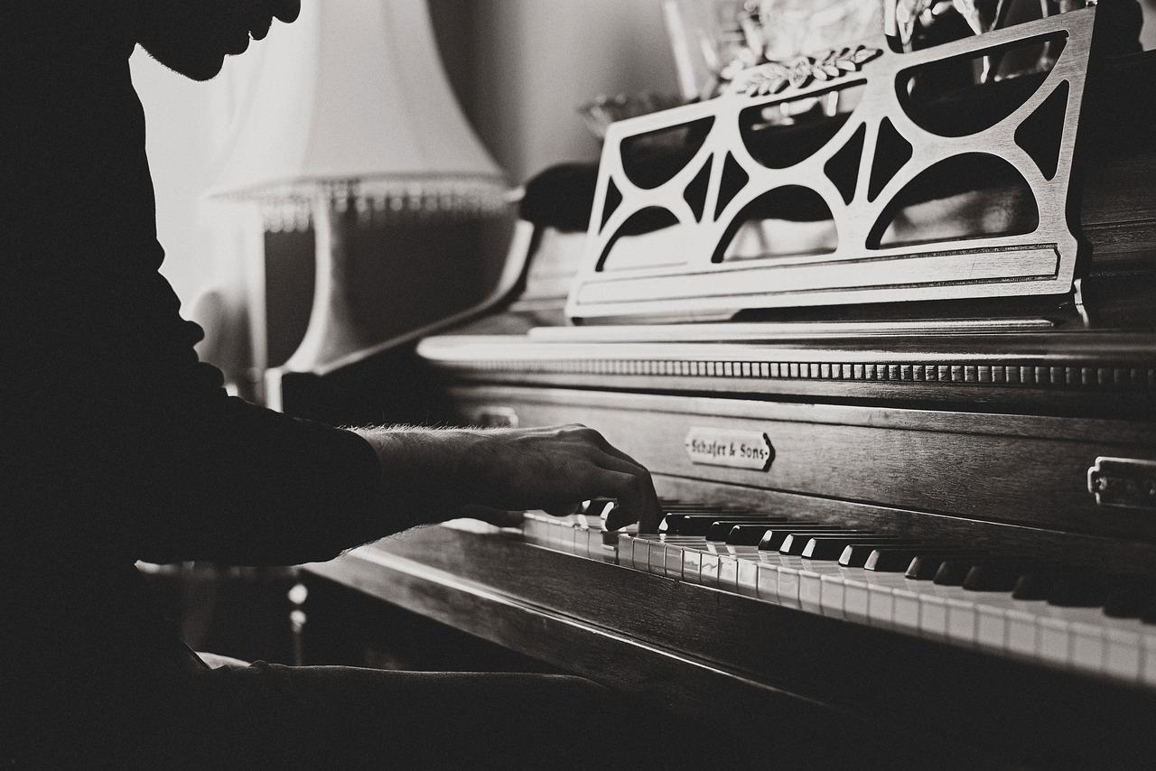 大人から始めるピアノのおけいこ日記