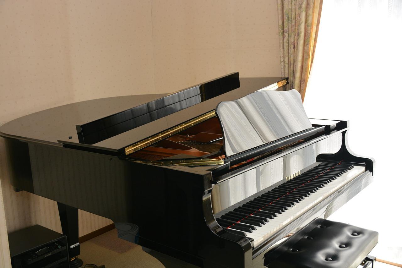 ピアノの楽譜を貼るためのリングノートお薦め