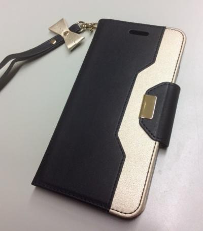 iPhone7 Plusケース/化粧鏡 ミラー 付きレビュー