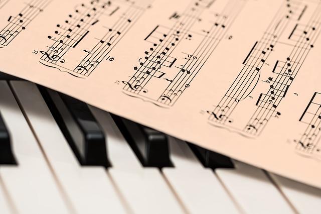 本物の音を探るレッスン/ピアノのおけいこ