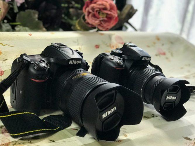 Nikon D7200の便利機能と撮影モードまとめ
