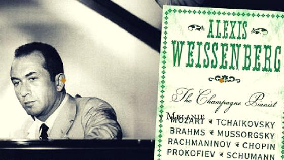 Alexis Weissenbergアレクシス・ワイセンベルク EMI録音集(10CD限定盤)